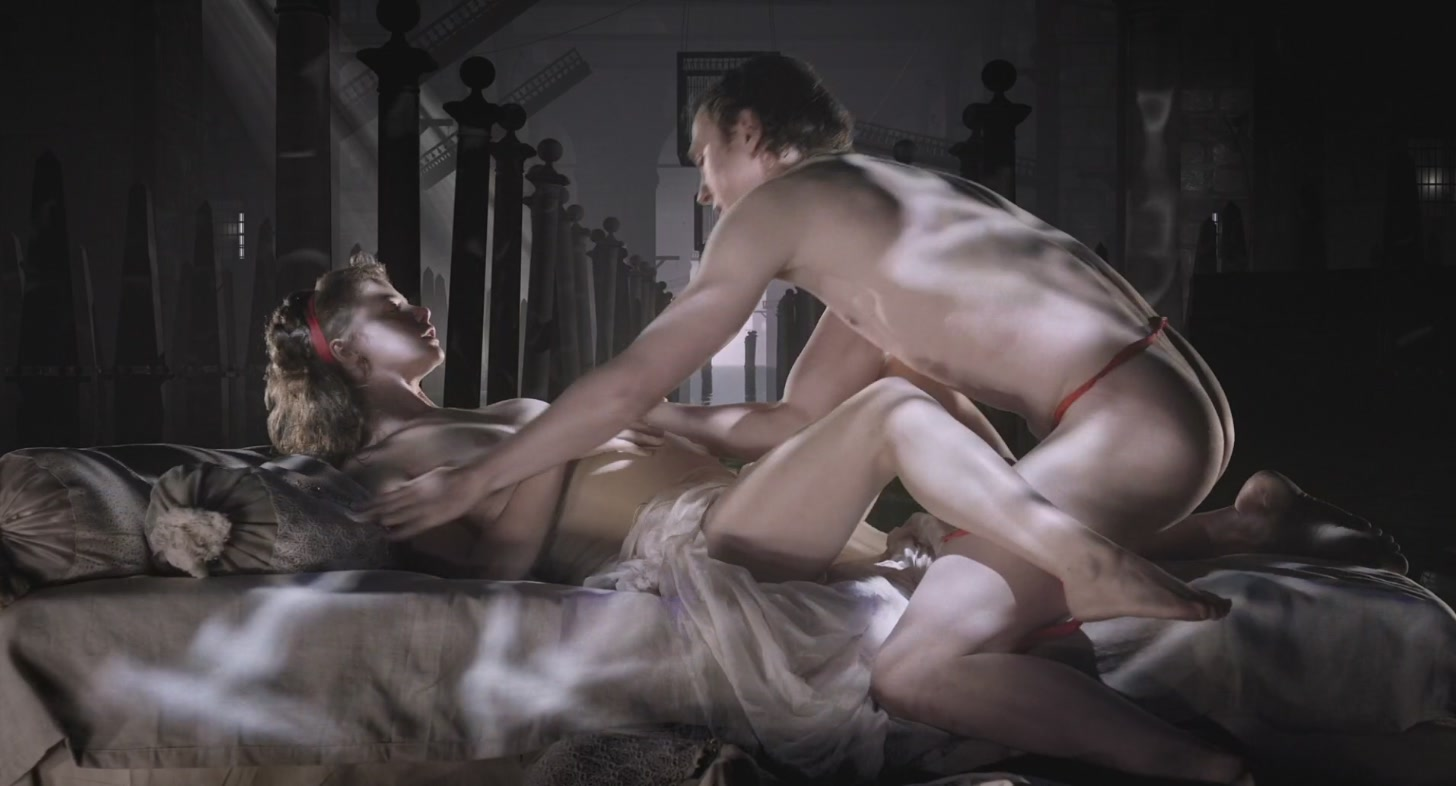 Rachel luv double pussy penetration